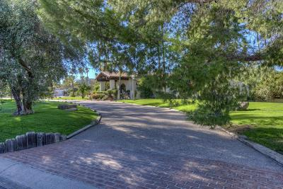Paradise Valley Residential Lots & Land For Sale: 8716 N 55th Place