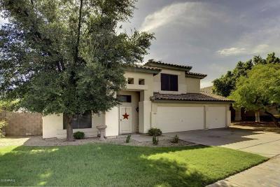 Glendale AZ Single Family Home For Sale: $360,000