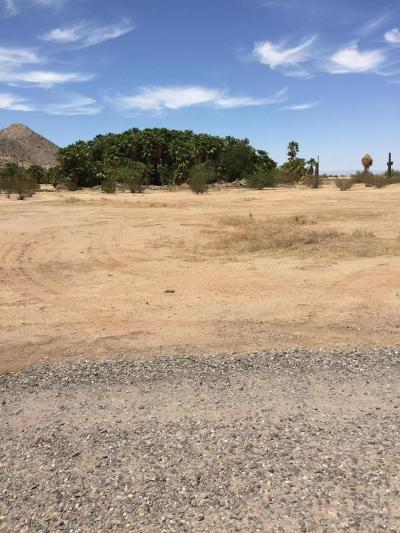 Casa Grande Residential Lots & Land For Sale: W Natalie Lane