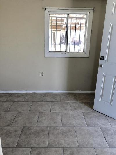 Single Family Home For Sale: 1010 N 26th Street