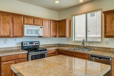 Phoenix Single Family Home For Sale: 3755 W Memorial Drive