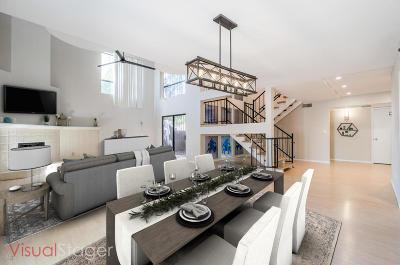 Scottsdale Condo/Townhouse For Sale: 7737 E Pleasant Run
