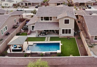 Queen Creek Single Family Home For Sale: 22077 E Maya Road