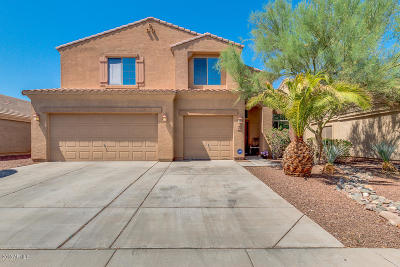 Sun City Single Family Home For Sale: 11830 W Camino Vivaz