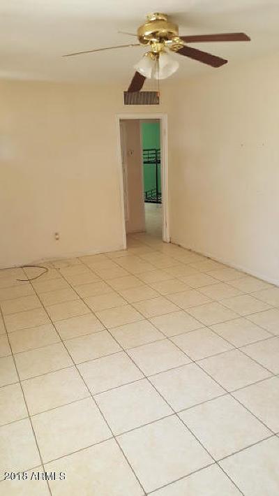 Mesa Single Family Home For Sale: 775 E 1st Street