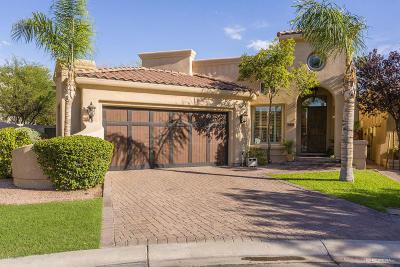 Phoenix Single Family Home For Sale: 521 E Adair Drive