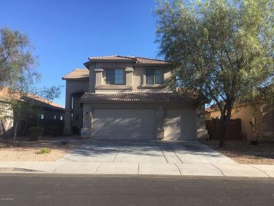 Buckeye Single Family Home For Sale: 29781 W Mitchell Avenue
