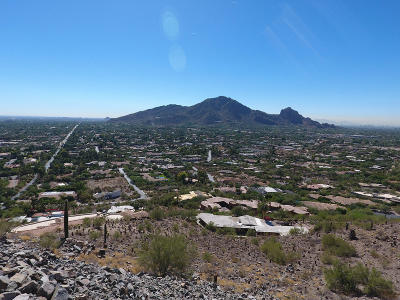 Paradise Valley Residential Lots & Land For Sale: 7025 N Invergordon Road