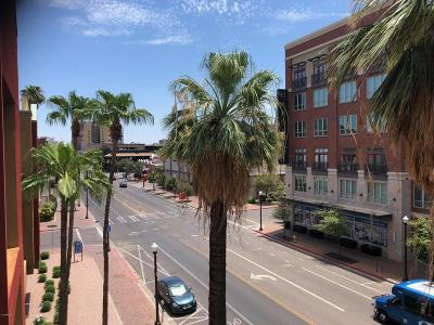 Tempe Condo/Townhouse For Sale: 154 W 5th Street #224