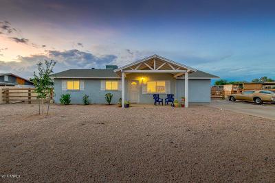 Mesa Single Family Home For Sale: 6928 E Hermosa Vista Drive