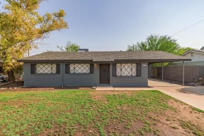 Tempe Single Family Home For Sale: 421 E McKinley Street