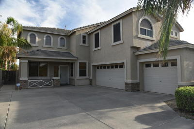 Chandler Single Family Home For Sale: 787 E Crescent Place