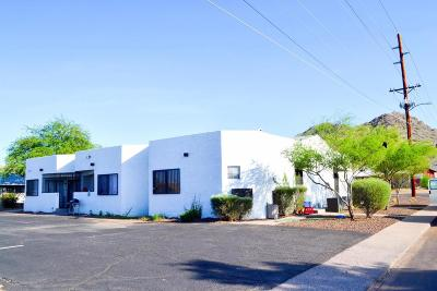Phoenix Multi Family Home For Sale: 9618 5th Street