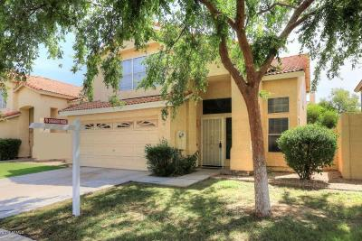 Single Family Home For Sale: 1836 N Stapley Drive #47