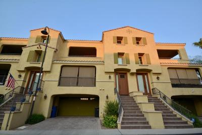Chandler Condo/Townhouse For Sale: 819 N Alison Way
