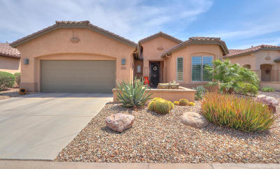 Eloy Single Family Home For Sale: 5121 W Pueblo Drive