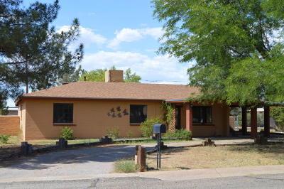 Douglas  Single Family Home For Sale: 2416 E 12th Street