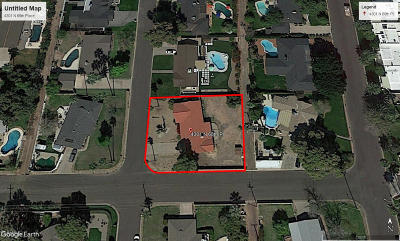 Scottsdale Residential Lots & Land For Sale: 4301 N 68th Place