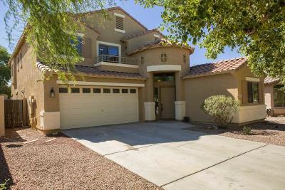 San Tan Valley AZ Single Family Home For Sale: $251,000