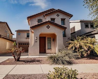 Queen Creek Single Family Home For Sale: 18864 E Swan Drive