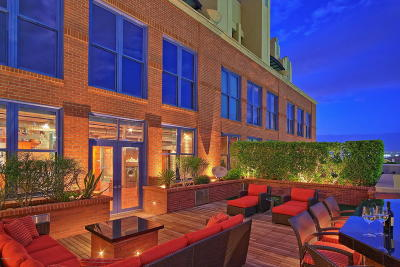 Tempe Apartment For Sale: 21 E 6th Street #505
