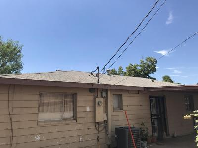 Phoenix Single Family Home For Sale: 4342 N 49th Drive
