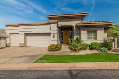 Phoenix Single Family Home For Sale: 6450 N 28th Street