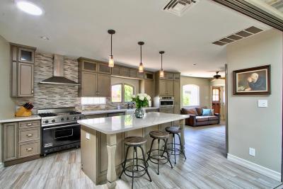 Phoenix Single Family Home For Sale: 314 W Encanto Boulevard
