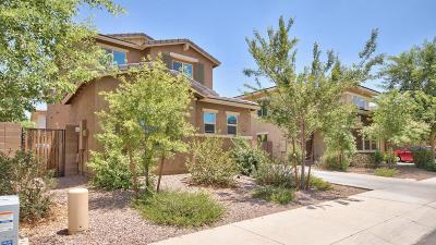 Single Family Home For Sale: 4245 S Boulder Street