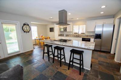 Scottsdale Single Family Home For Sale: 4917 E Emile Zola Avenue