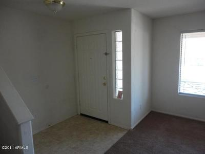Litchfield Park Rental For Rent: 12429 W San Miguel Avenue