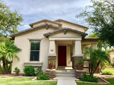 Surprise Single Family Home For Sale: 15363 W Pershing Street