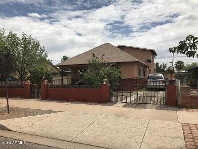Douglas  Single Family Home For Sale: 943 E 16th Street