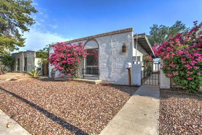 Tempe Patio For Sale: 330 W La Jolla Drive