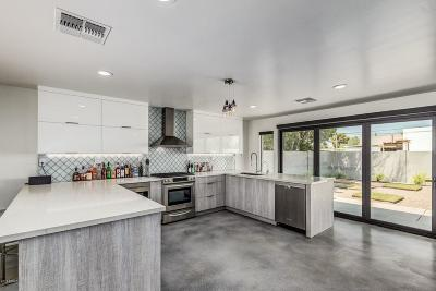Phoenix Single Family Home For Sale: 4038 N 49th Street