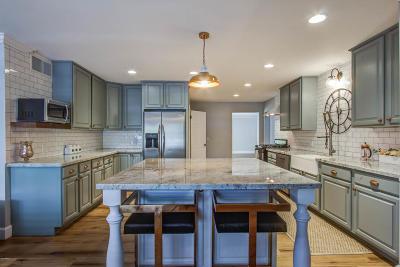 Phoenix Single Family Home For Sale: 4026 E Osborn Road