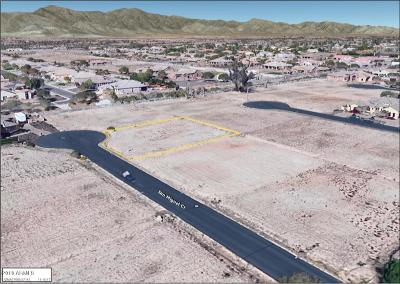 Litchfield Park Residential Lots & Land For Sale: 18222 W San Miguel Court