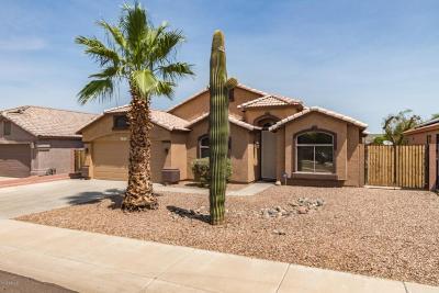 Glendale AZ Single Family Home For Sale: $330,000