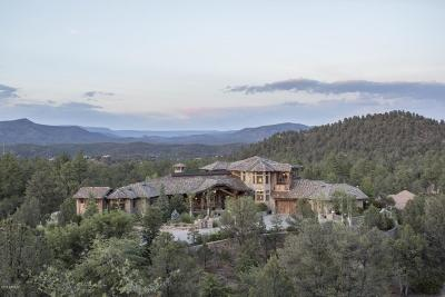 Payson Single Family Home For Sale: 705 S Shady Glade