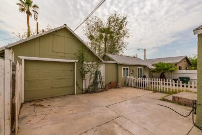 Phoenix Multi Family Home For Sale: 1913 25th Place
