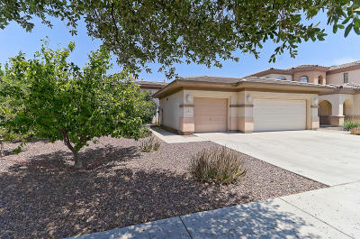 Litchfield Park Single Family Home For Sale: 964 W Orchard Lane