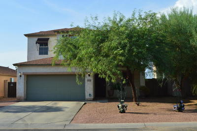 San Tan Valley, Queen Creek Single Family Home For Sale: 4962 E Meadow Lark Way