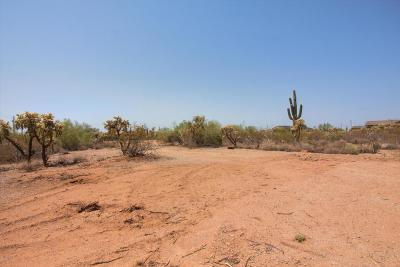 Mesa Residential Lots & Land For Sale: 1526 N 104th Street