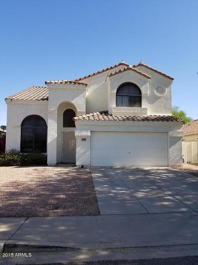 Mesa Single Family Home For Sale: 3812 E Irwin Avenue