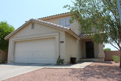 El Mirage Rental For Rent: 11533 W Shaw Butte Drive