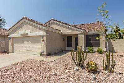 Glendale AZ Single Family Home For Sale: $273,000
