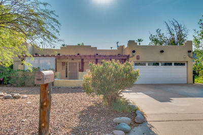 Phoenix Single Family Home For Sale: 6318 N 13th Street