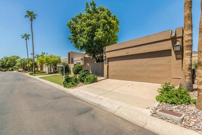 Phoenix Single Family Home For Sale: 3046 E Marlette Avenue