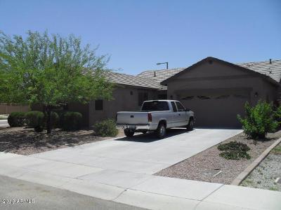 Buckeye Rental For Rent: 30347 W Whitton Avenue