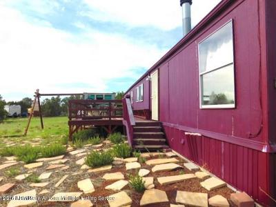 Coconino County Mobile/Manufactured For Sale: 6297 N Isabella Street
